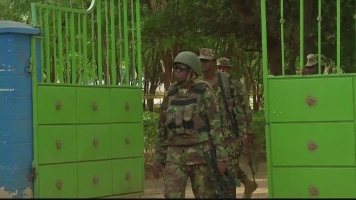 Surse: Cetateanul roman rapit in Burkina Faso a fost transportat in nordul statului Mali. Cautarile se desfasoara dificil