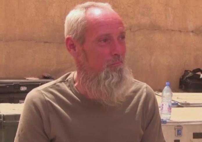 Soldatii francezi au eliberat un ostatic olandez in Mali, dupa 4 ani de captivitate. Romanul rapit in Burkina Faso, cautat