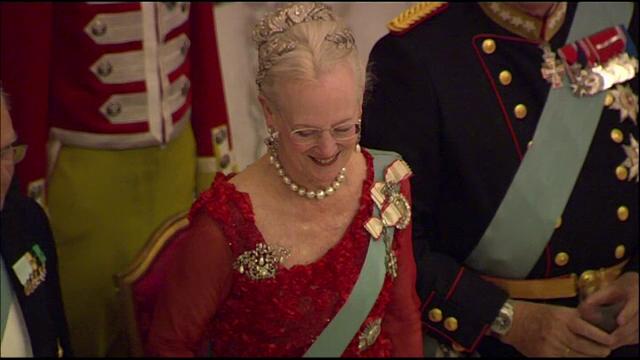 Regina Margareta a Danemarcei implineste 75 de ani: