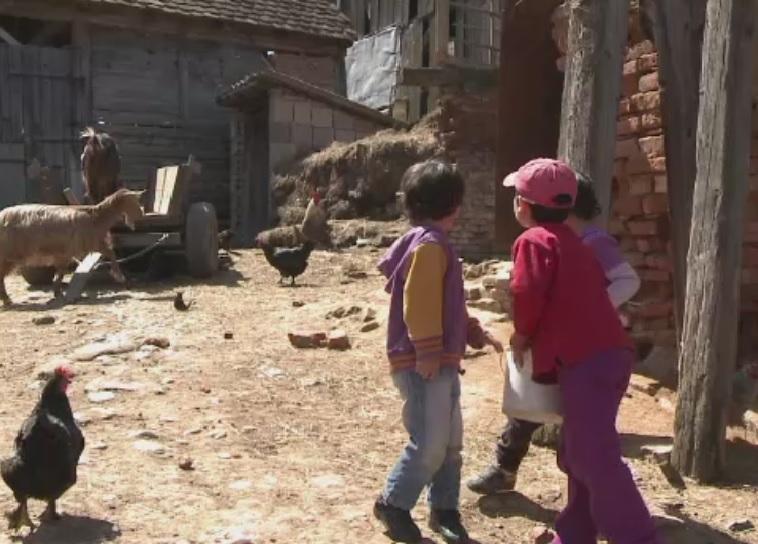 UNICEF arata cu degetul catre Romania leacurilor babesti. In era modernitatii, copiii sunt inca tratati