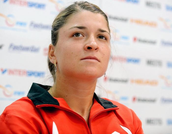 Alexandra Dulgheru s-a calificat în turul II la Roland Garros