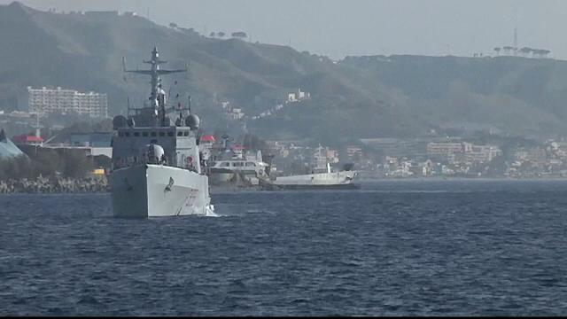 O nava cu imigranti a naufragiat in Mediterana. Presa italiana: Ar putea fi 700 de morti. Ampla operatiune de salvare
