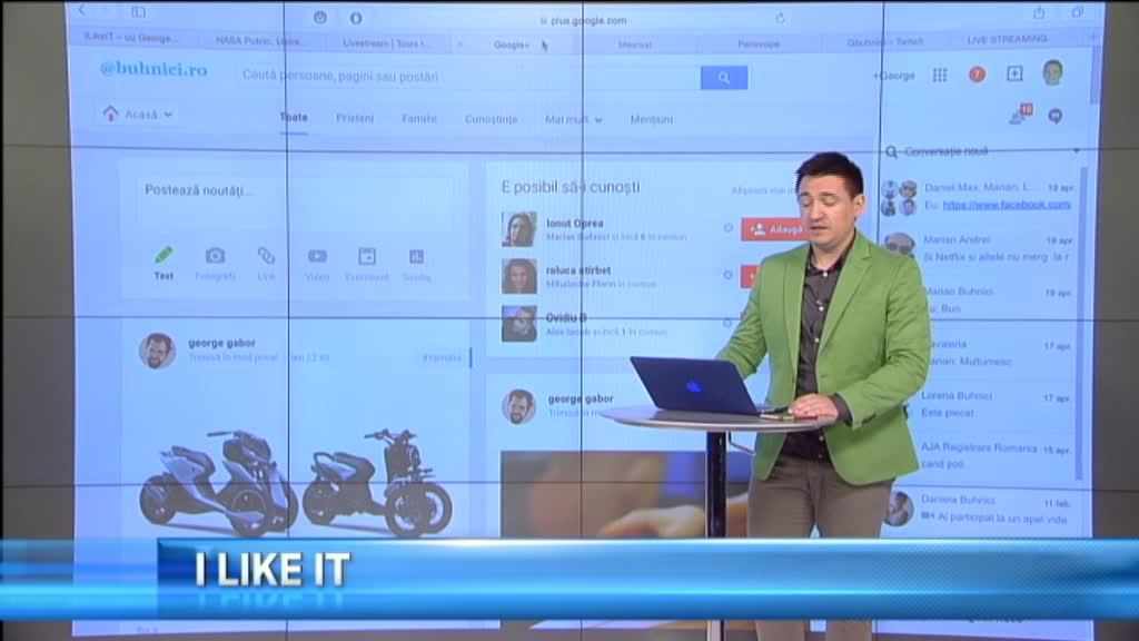 iLikeIT. Oricine poate transmite LIVE VIDEO pe internet, cu aplicatia potrivita. Care sunt cele mai bune servicii online