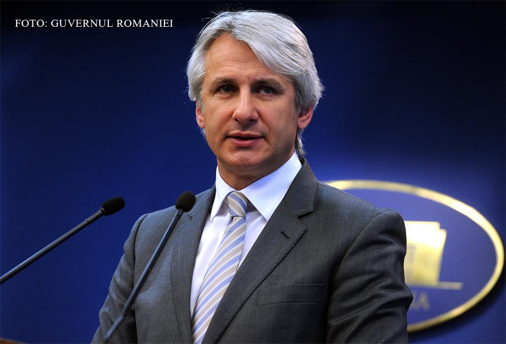 Teodorovici: O să o sun pe doamna redactor şef de la TAROM să o întreb dacă a auzit de Centenar