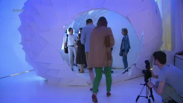 Noaptea Alba a Galeriilor. HARTA celor 70 de expozitii de arta plastica si ateliere de creatie, deschise pana la 4 dimineata