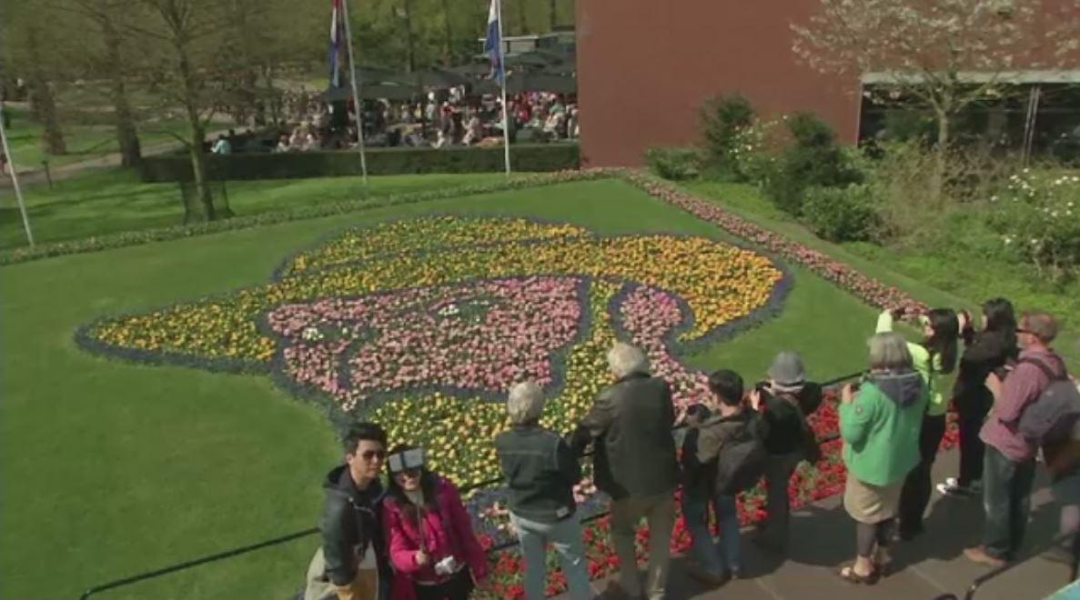 125 de ani de la moartea lui Vincent Van Gogh. Omagiul adus de Olanda marelui pictor