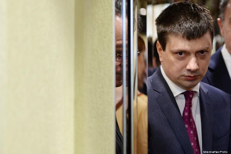 Gafa uriasa a ministrului Culturii, Ionut Vulpescu. HAMLET, printre