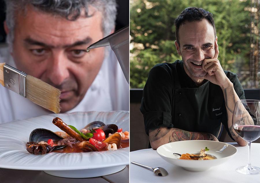 Cei mai buni chefi din Bucuresti dezvaluie cat lasa bacsis la restaurant. Cum penalizeaza mancarea proasta
