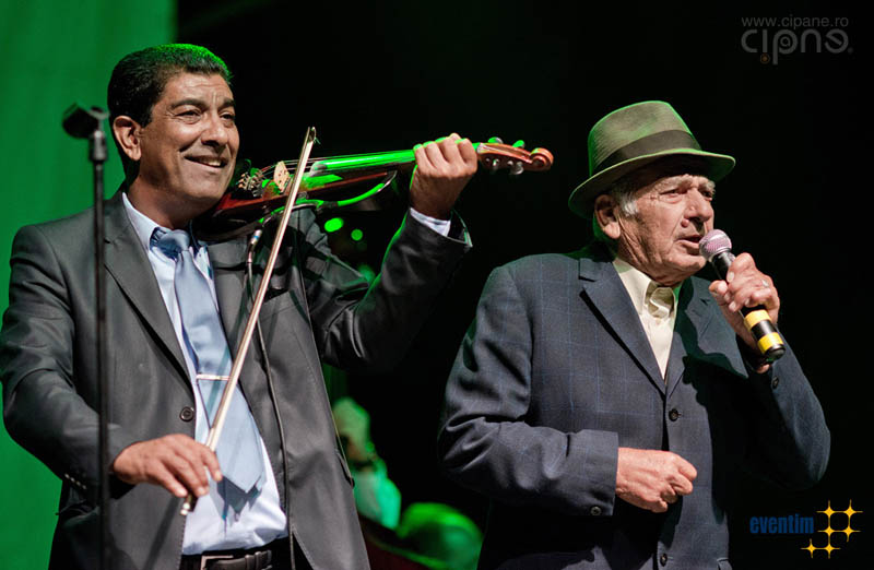 Balkanik Festival 2015 are loc intre 11 si 13 septembrie: Shantel, Fanfare Ciocarlia, Lemon Bucket Orkestra, Ivo Papasov