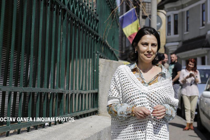 Bombonica, fosta sotie a lui Liviu Dragnea, a fost audiata de DNA. De ce fapte este suspectata
