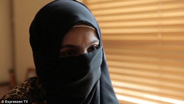 Fosta sotie a lui Abu Bakr al-Baghdadi a rupt tacerea. Ce a marturisit femeia despre cel mai temut terorist din lume