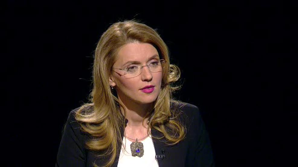 Alina Gorghiu, despre cazul Gabriel Oprea: