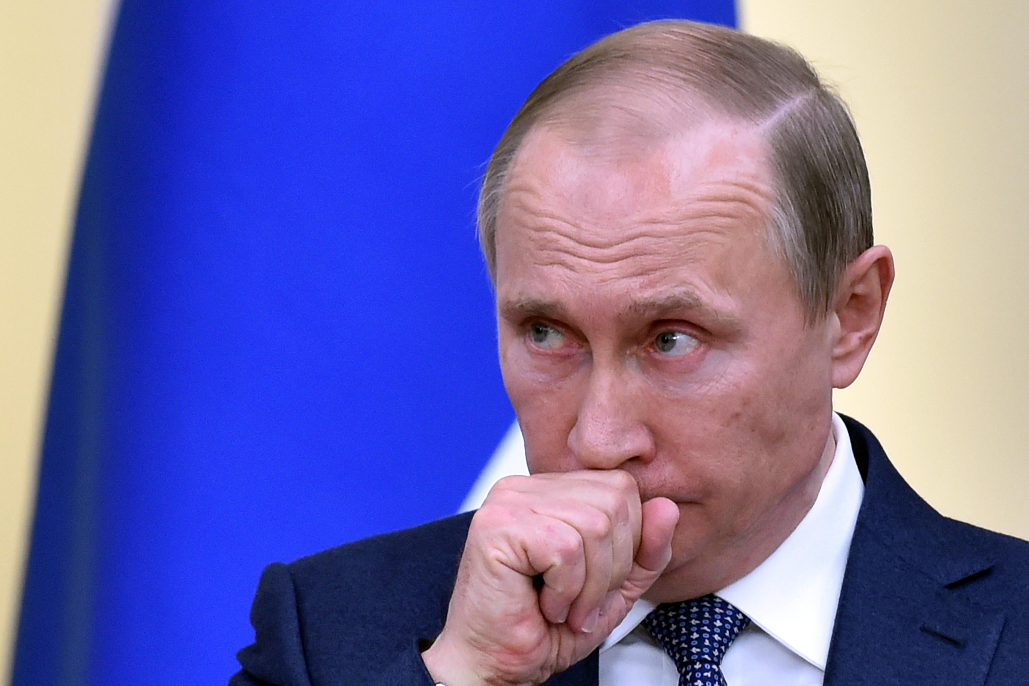 Acuzat de coruptie, Vladimir Putin si-a publicat declaratia de avere. Suma castigata de presedintele Rusiei in 2015