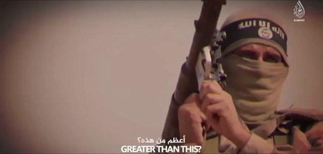 Mesajul liderului Abu Bakr al-Baghdadi pentru cei care vor sa devina