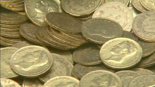 Cat aur contine rezerva de metal pretios de la Banca Nationala. Ce spune Mugur Isarescu despre vechiul tezaur de la Moscova