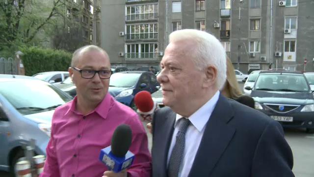 Viorel Hrebenciuc, urmarit penal in Dosarul