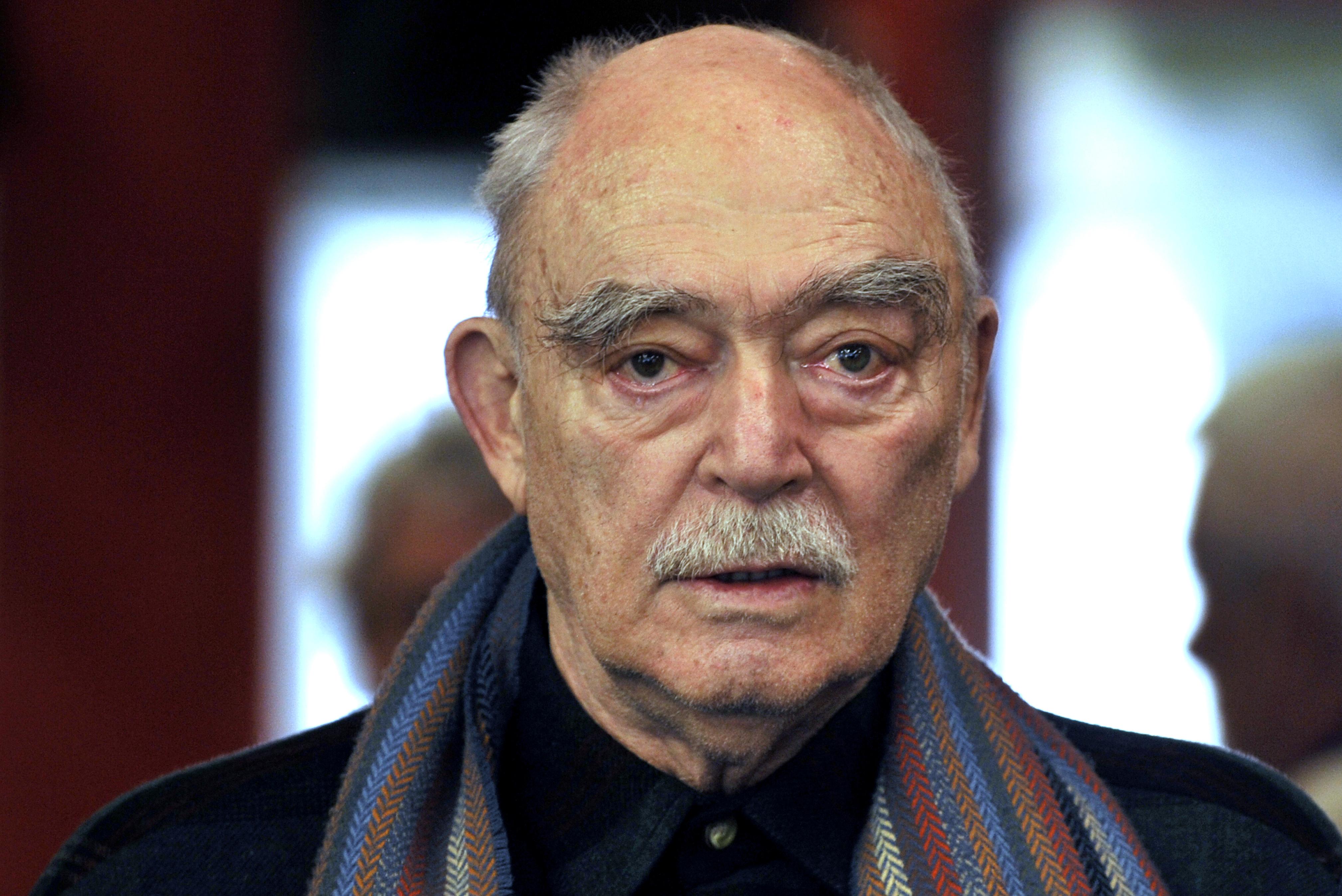Reactiile actorilor romani dupa moartea lui Mircea Albulescu. Dan Chisu: