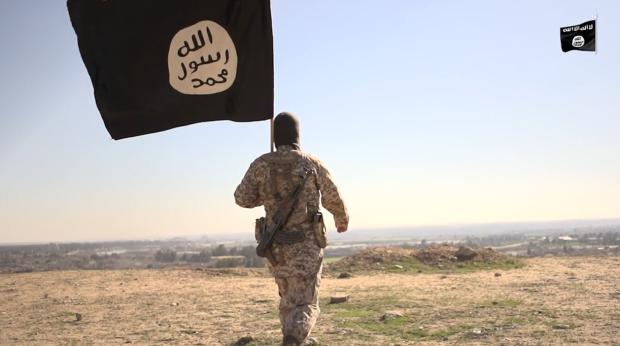 Statul Islamic a capturat un barbat homosexual. Modul socant in care au ales sa-l execute