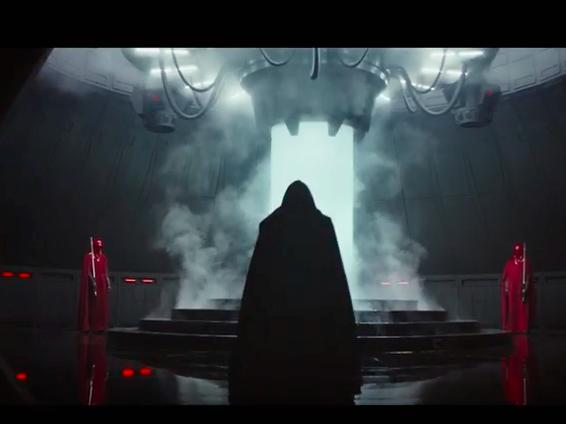 Darth Vader se intoarce in cel mai nou film din seria Star Wars. Ce reactii a provocat trailerul pentru
