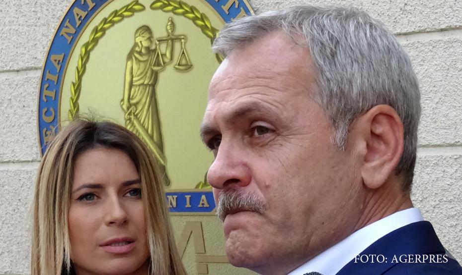 Primul termen in dosarul in care Liviu Dragnea este judecat pentru instigare la abuz in serviciu:
