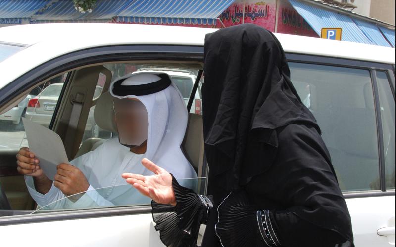 Un cersetor din Dubai a castigat 28.000 de dolari intr-o luna. Ce a aflat politia cand i-a verificat pasaportul