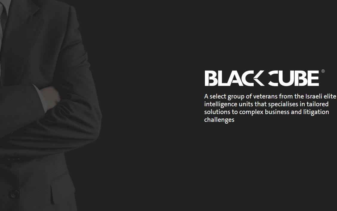 Harvey Weinstein a apelat la Black Cube, compania care a spionat-o şi pe Laura Kovesi