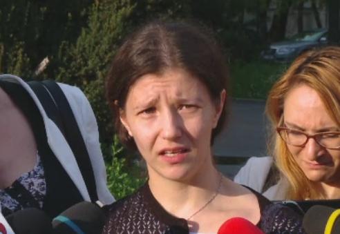 Scandal la Opera Nationala. Balerina Alina Cojocaru, in lacrimi dupa ce iubitul ei, balerinul Johan Kobborg, a demisionat