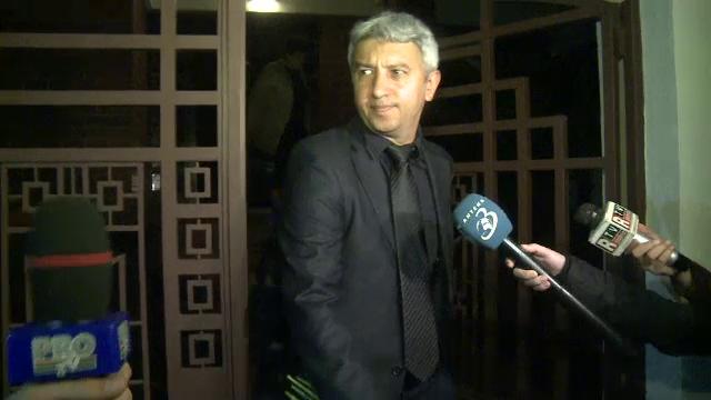 Dan Diaconescu, liber pentru 24 de ore. Fostul deputat a obtinut permisie pentru a participa la inmormantarea tatalui sau
