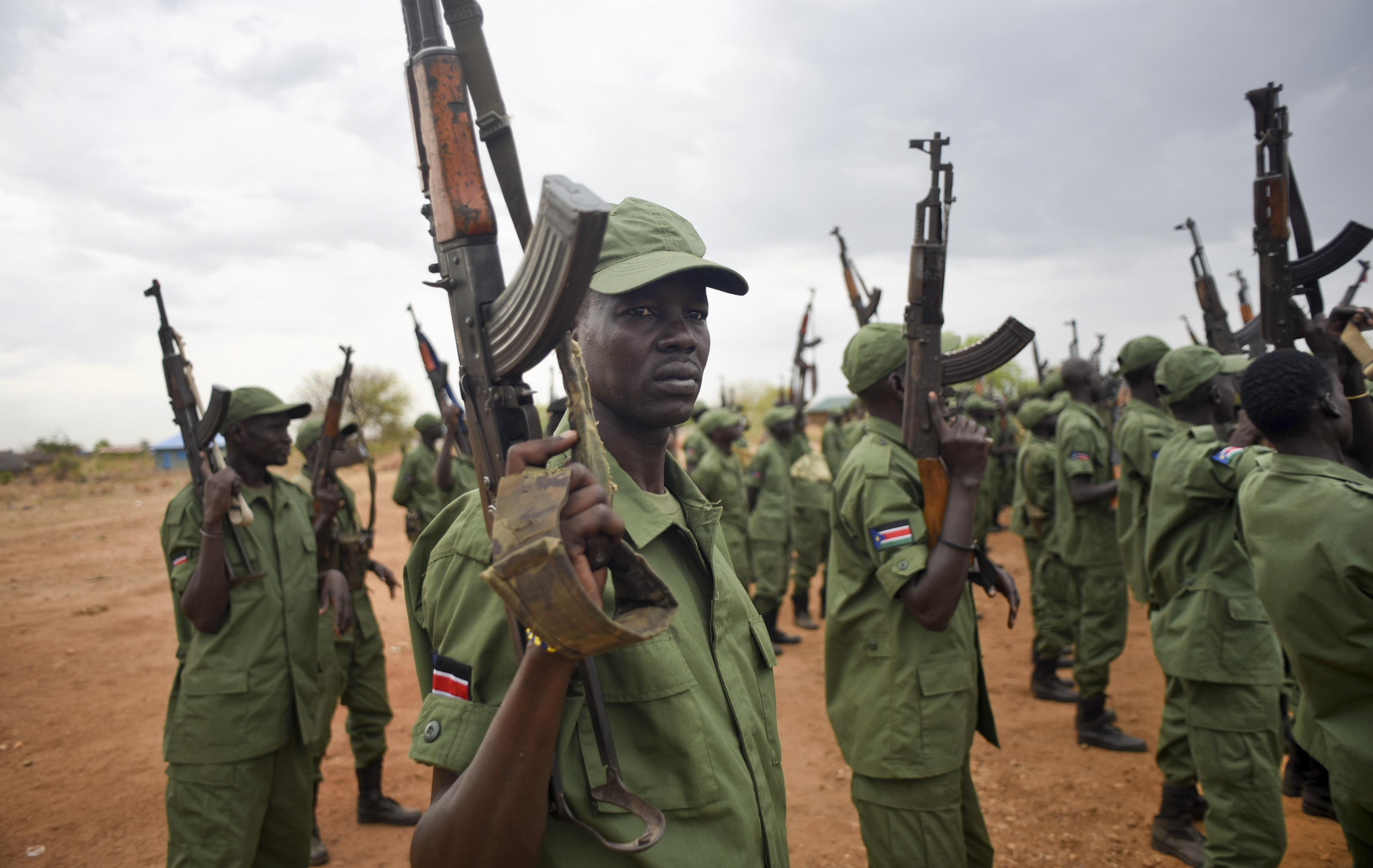 Macel in Etiopia. Membrii unui trib din Sudanul de Sud au ucis 140 de oameni si au rapit 39 de copii