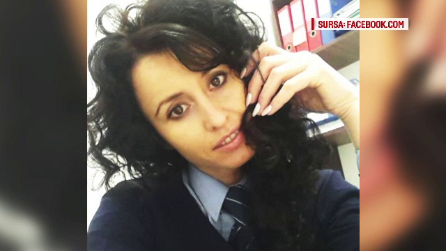 Politista ranita in timpul unei urmariri ca-n filme, in Suceava. Masina in care se afla, implicata intr-un accident