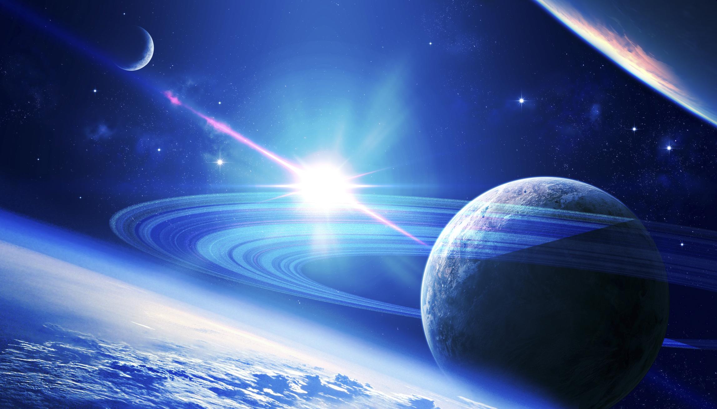 Planetele care pot sustine viata extraterestra. Cat trebuie sa fie de mare o planeta pentru a fi locuibila