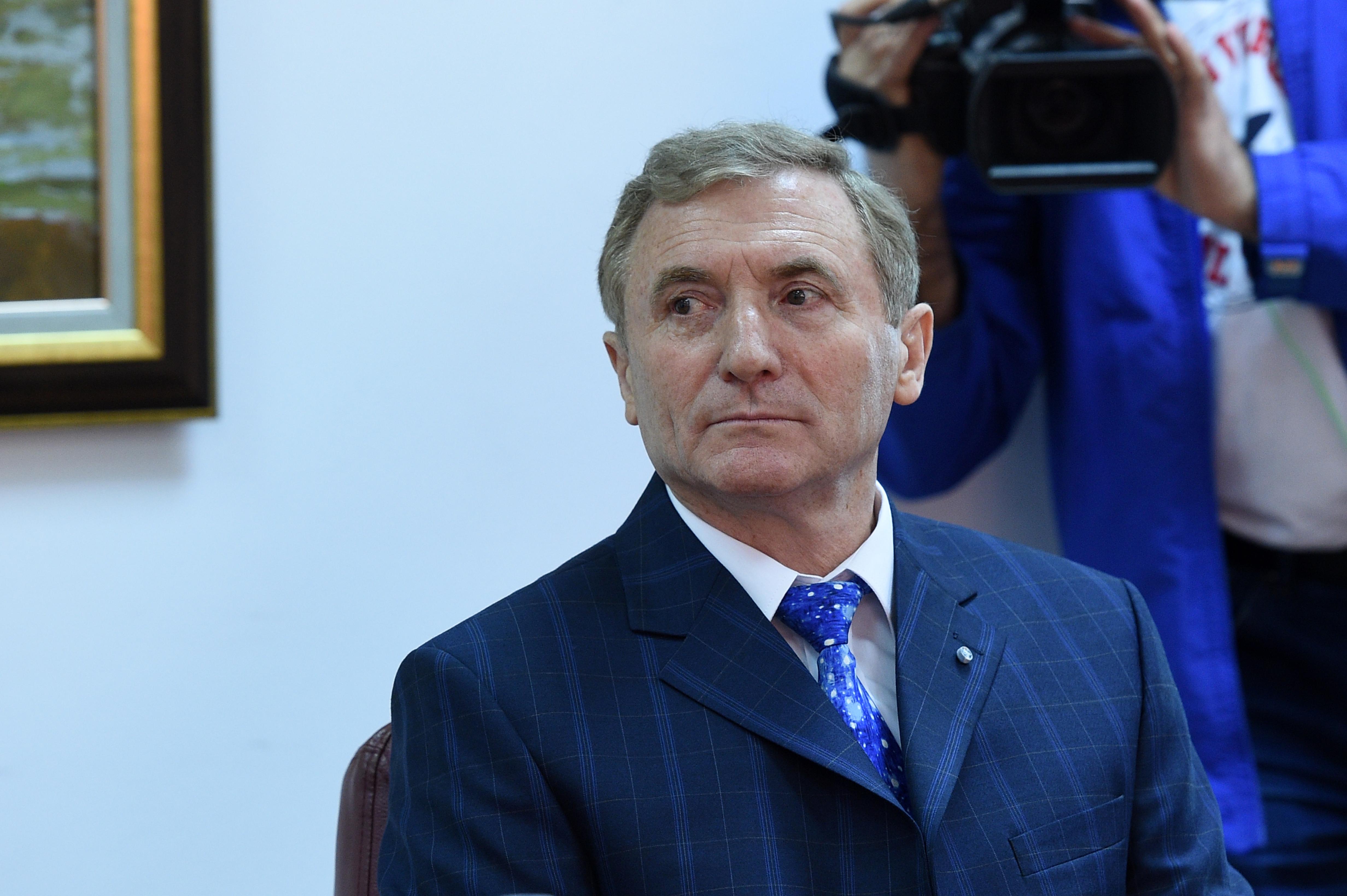 Procurorul general al Romaniei, Augustin Lazar, despre proiectul de gratiere a unor pedepse: