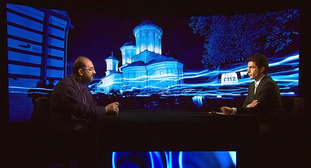 Preotul Constantin Necula, despre proiectul Mega-Moscheei: