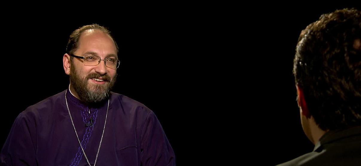 Mesajul preotului Constantin Necula pentru protestatari