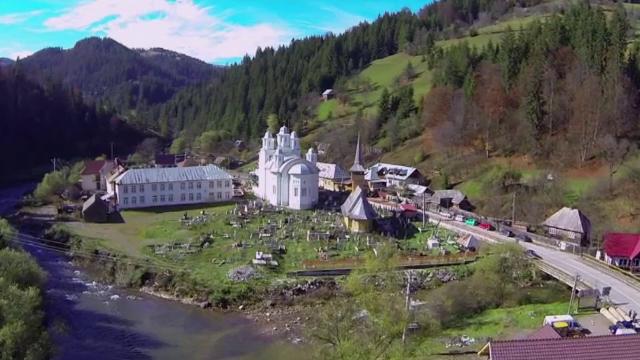 Locul din Romania care concureaza cu Austria in topul preferintelor strainilor: