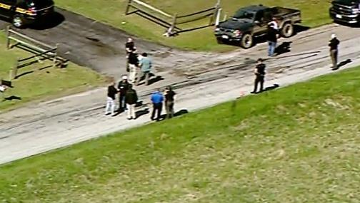 Atac armat intr-o locuinta din SUA: doi adulti si cinci copii au fost impuscati mortal. Criminalul este inca in libertate