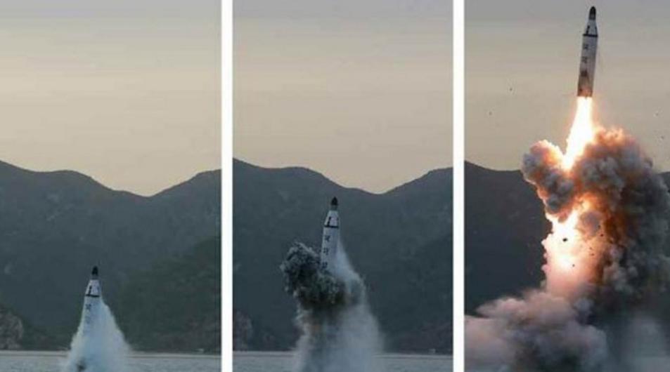 Coreea de Nord se pregateste pentru inca un test nuclear. Cand va fi lansata racheta balistica cu raza medie