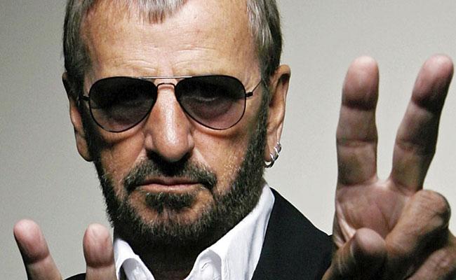 "Ringo Starr, fost baterist al trupei Beatles, va fi numit ""cavaler"" al Marii Britanii"