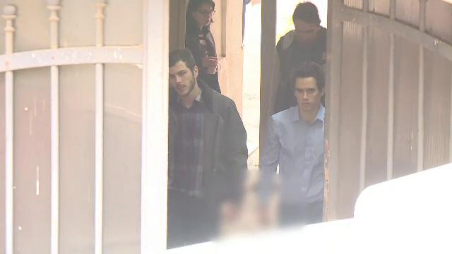 Cei doi israelieni acuzati ca au spionat-o pe sefa DNA raman dupa gratii. Curtea de Apel le-a respins contestatiile