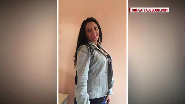 Barbatul care si-a ucis fosta iubita, in magazinul care apartine Alinei Petre, a fost condamnat la 20 de ani de inchisoare