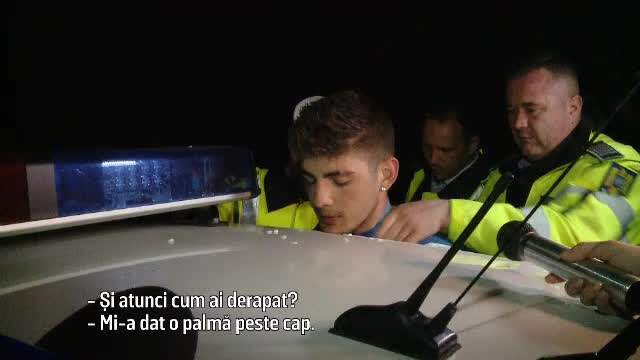 Doi tineri din Timis, gasiti carbonizati in masina dupa accident. Scuza soferului, care ar fi consumat substante interzise