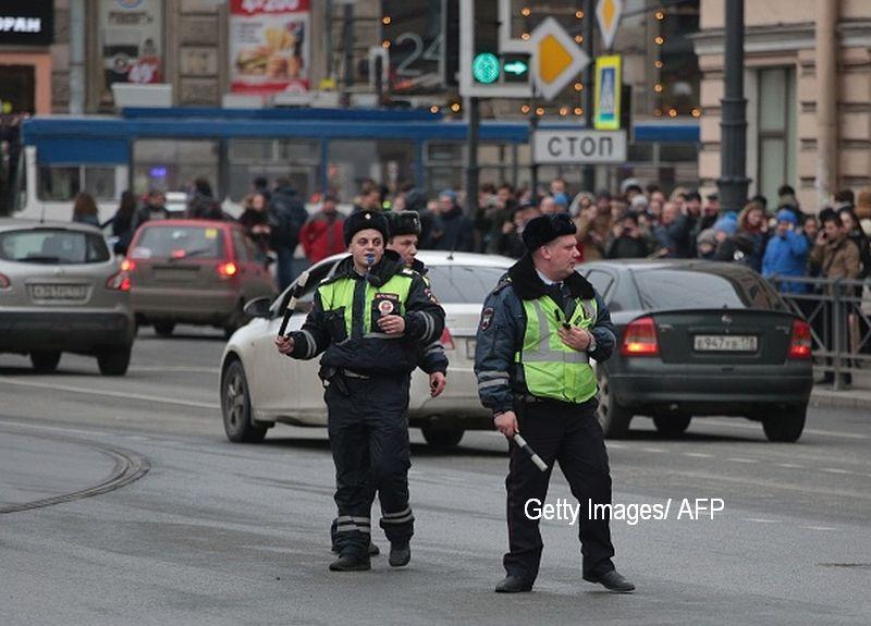 Bilantul atentatului de la Sankt Petersburg a crescut la 14 morti. Un barbat ranit in explozie a decedat la spital