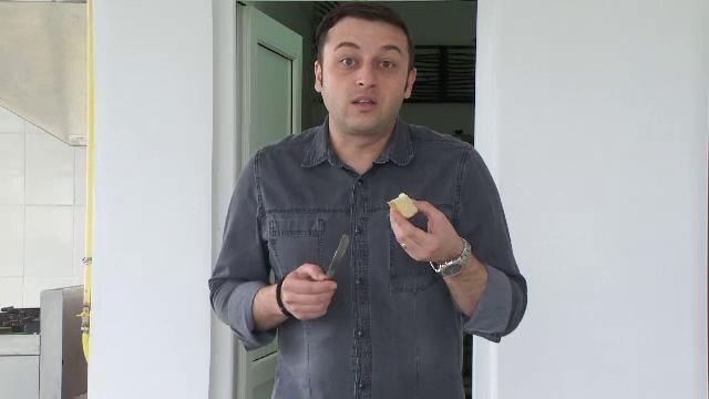 Romania, medalie de aur la Salonul de la Geneva, pentru un pate vegetal din faina de linte rosie si bob