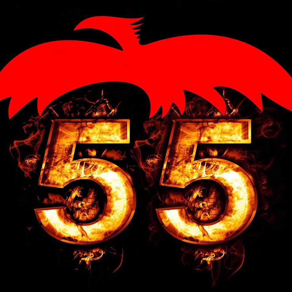 Trupa Phoenix aniverseaza 55 de ani, printr-o serie de concerte. Primul show, la Arenele Romane, de ziua lui Nicu Covaci