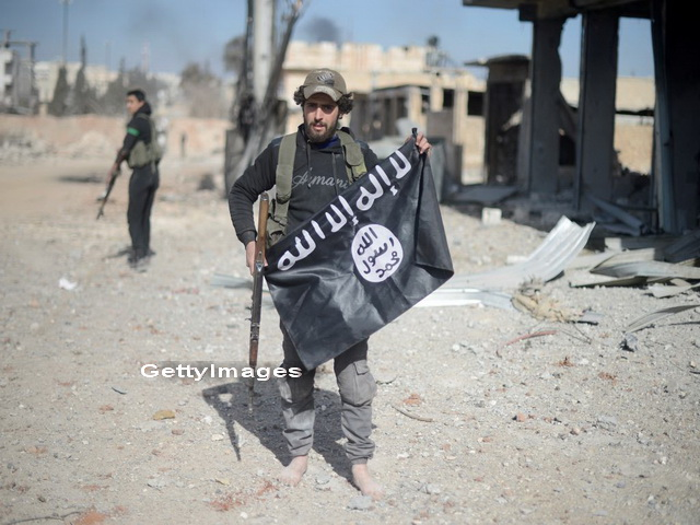 Cea mai mare executie in masa din acest an. Cati oameni au ucis jihadistii ISIS intr-o zi, in Siria si Irak