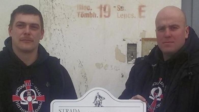 Condamnarile primite de cei doi extremisti care planuiau un atentat la Targu Secuiesc, de Ziua Nationala