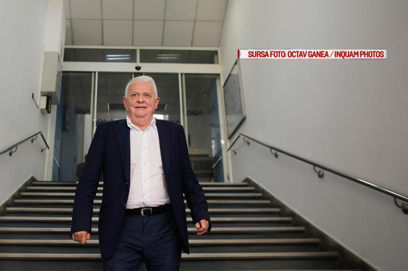 Viorel Hrebenciuc, condamnat definitiv la 3 ani închisoare cu executare în dosarul Giga TV