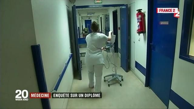 Postul France 2 critica Universitatea de Medicina din Cluj. Studentii care invata in Romania, acuzati ca ar fi slab pregatiti