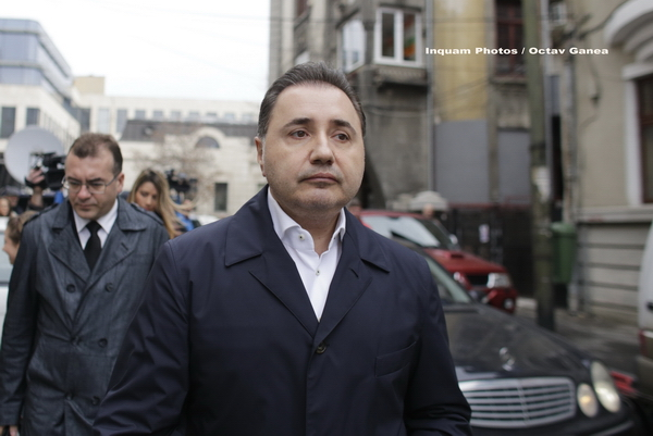 Cristian Rizea: Sebastian Ghita i-a spus proprietarului hotelului din Vaslui ca PRU va plati pentru cazare