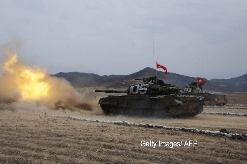 Un englez a cumparat de pe eBay un tanc cu 30.000 de lire, dar cand a desfacut rezervorul a avut o surpriza. A gasit o avere